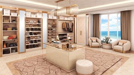 Home Design: Caribbean Life MOD (Unlimited Money) 5