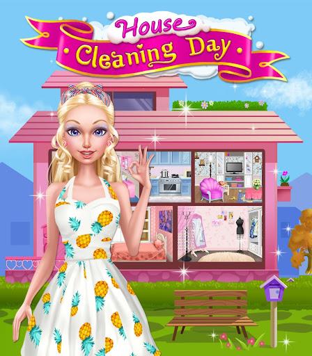 Fashion Doll - House Cleaning 1.6 screenshots 6