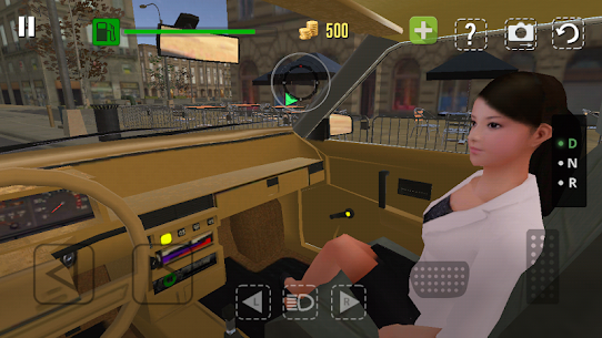 Car Simulator OG MOD APK 5