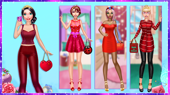 Trendy Fashion Styles Dress Up Apk 5