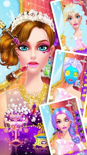 Top Model Makeup Salon 3.1.5038 screenshots 7