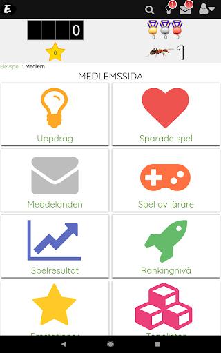 Elevspel 1.4 screenshots 6