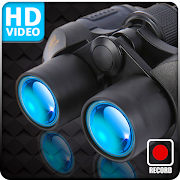 Binoculars V11 HD Zoom Camera (Photo & Video)