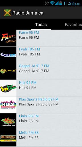 Jamaican Radio - Listen your favorite radios ss2
