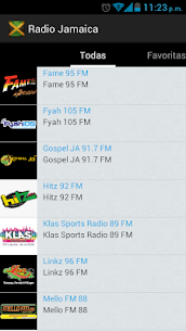 Jamaican Radio – Listen your favorite radios 4.21 APK Mod for Android 2