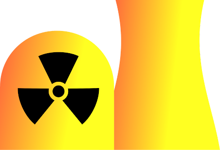 Nuclear Alarm Sound Button