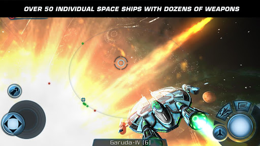 Galaxy on Fire 2u2122 HD 2.0.16 screenshots 8