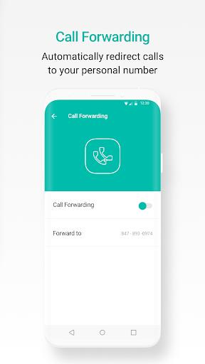 2ndLine - Second Phone Number  Screenshots 5