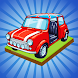 Merge to Fight: Smashy Car - Androidアプリ