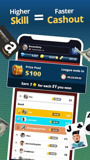 Cash Unicorn Games: Play Free and Win  screenshots 5