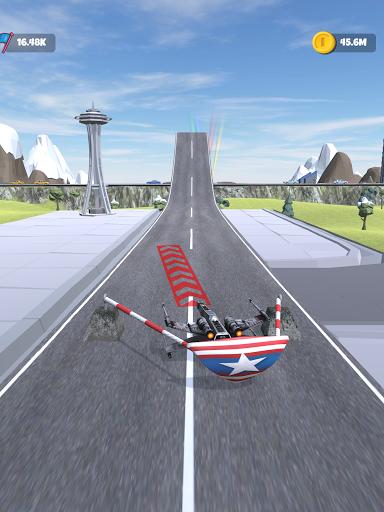 Sling Plane 3D modavailable screenshots 8