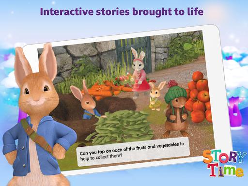 BBC CBeebies Storytime u2013 Bedtime stories for kids 2.12.1 screenshots 7