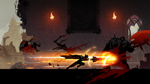 Shadow Knight Premium: Stickman & Fighting Game 1.1.312 screenshots 20