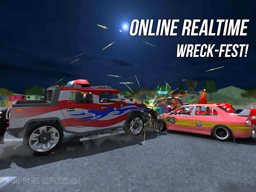 Demolition Derby Multiplayer 1.3.6 screenshots 18