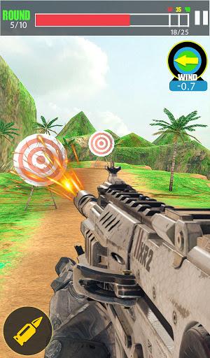 Shooter Game 3D - Ultimate Shooting FPS 18 screenshots 16
