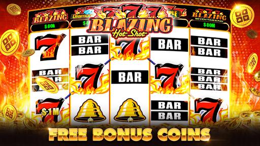Hot Shot Casino Free Slots Games: Real Vegas Slots  screenshots 11