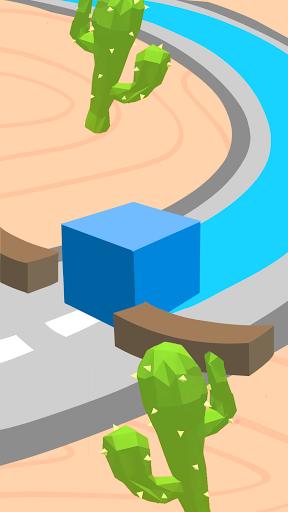 Color Adventure: Draw the Path 1.6.7 screenshots 1