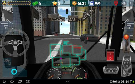 City Bus Driver 1.6.2 screenshots 6