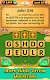 screenshot of Bible Word Puzzle - Free Bible Word Games