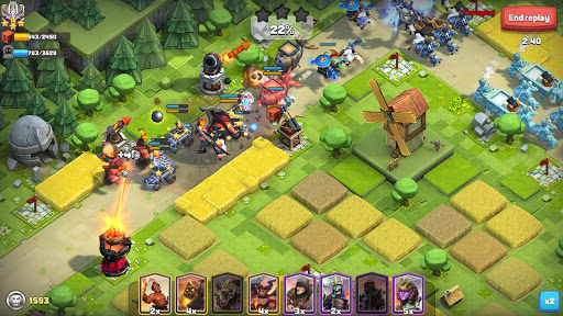 Caravan War: Kingdom of Conquest 3.0.3 screenshots 12