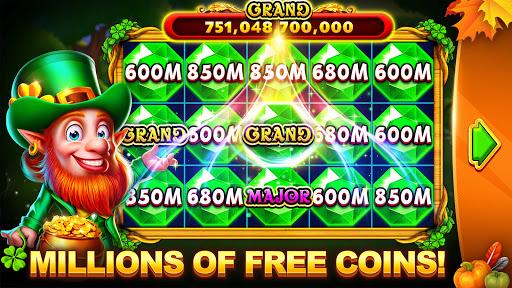Jackpot Fever – Free Vegas Slot Machines 2.0.104 screenshots 2