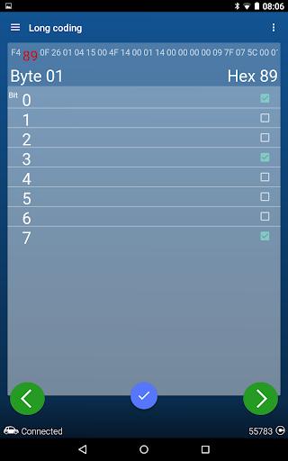 OBDeleven car diagnostics 0.30.0 Screenshots 21