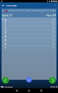 OBDeleven car diagnostics screenshots 12