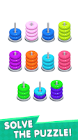 Color Stack Sort Puzzle - Color Sort Puzzle