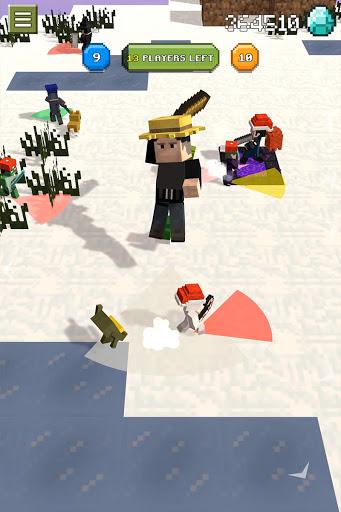 Craftsman Smasher.io - Mastercraft Survival  screenshots 14