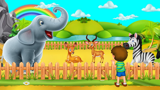 Safari Zoo Builder: Animal House Designer & Maker 1.0.7 screenshots 14
