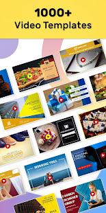 Social Media Post Maker - Make Social Videos 28.0 Screenshots 3
