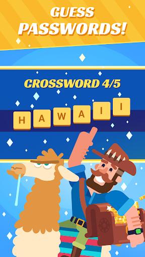 Crossword Islands u2013 Crosswords in English 1.0.24 Screenshots 4