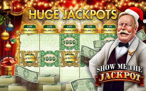 Club Vegas 2021: New Slots Games & Casino bonuses 72.0.5 screenshots 12