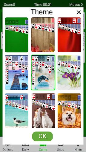 Solitaire Lite apkdebit screenshots 6