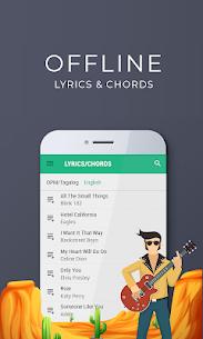 Guitar Gang – Offline Lyrics & Chords 55 Android APK Mod Newest 1