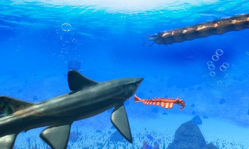 Helicoprion Simulator apkpoly screenshots 3