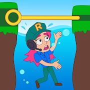 Rescue Dash: time management