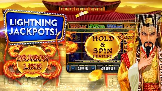 Slots  Heart of Vegas Casino Apk Download 2021 2