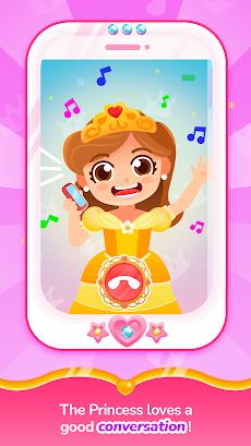 Baby Princess Phone 2のおすすめ画像3