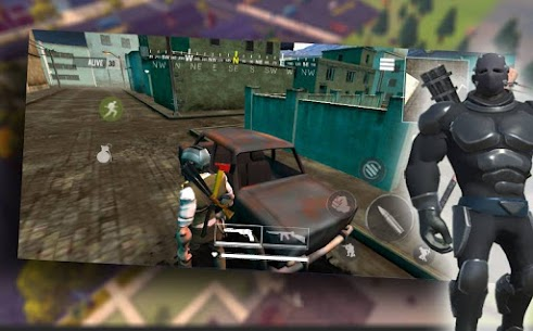 Play Fire Royale – Free Online Shooting Games 1.0.4 2