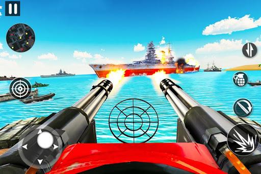 Fps Strike Offline - Gun Games 1.0.24 screenshots 8