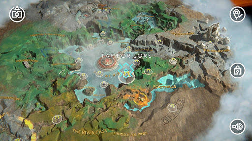 God of War | Mimiru2019s Vision 1.3 Screenshots 20