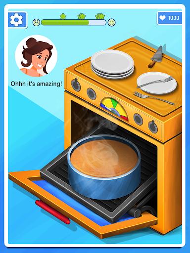 Perfect Cake Maker 0.8 screenshots 4