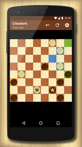 Checkers  screenshots 5