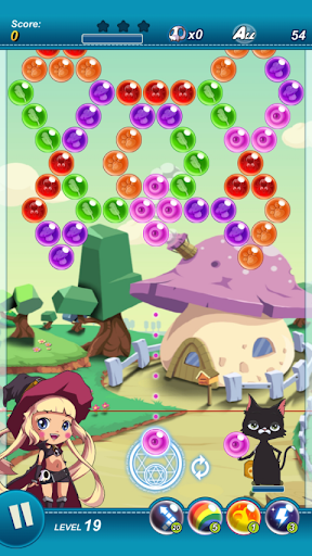Bubble Shooter Pop For PC Windows (7, 8, 10, 10X) & Mac Computer Image Number- 5