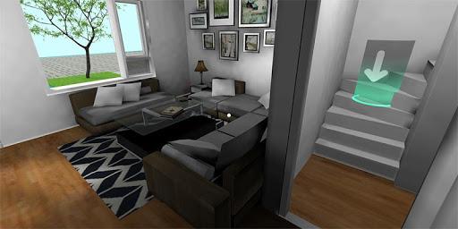 Pikido 3D Family House 1.9 Screenshots 1