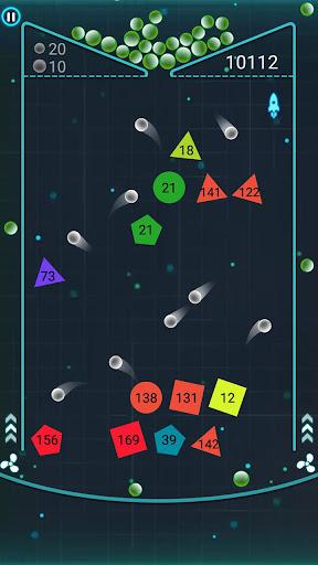 Keep Bounce: Bouncing Balls, Crash Bricks Puzzle 3.1501 screenshots 16