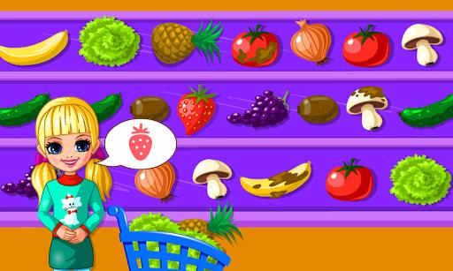 Supermarket Game modavailable screenshots 4