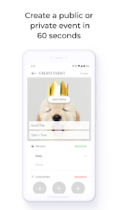 UNATION – Promote and Discover Events Near Me 6