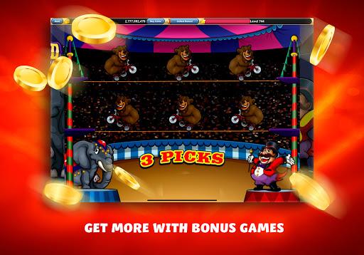 Clickfun Casino Slots 2.1.2 screenshots 8